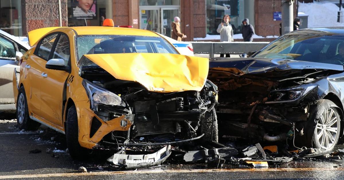 В ГИБДД назвали самый опасный маневр на дороге - автоновости