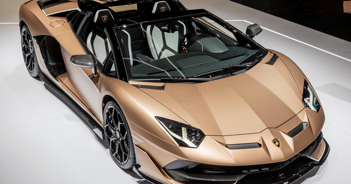 Тимати купил маленькому сыну суперкар за 30 миллионов рублей - автоновости