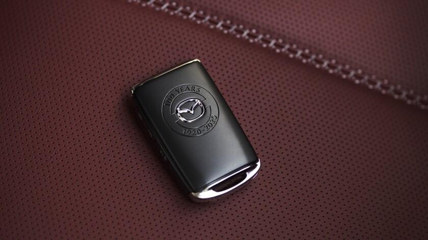 «Мазда» представила юбилейные версии трех моделей в России - автоновости