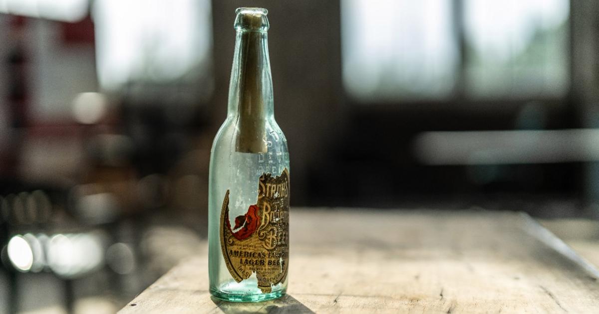 «Форд» нашел послание в бутылке 108-летней давности - автоновости