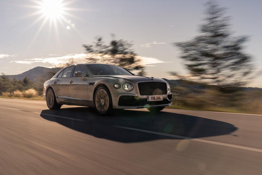 Автомобиль Bentley научился создавать музыку - автоновости
