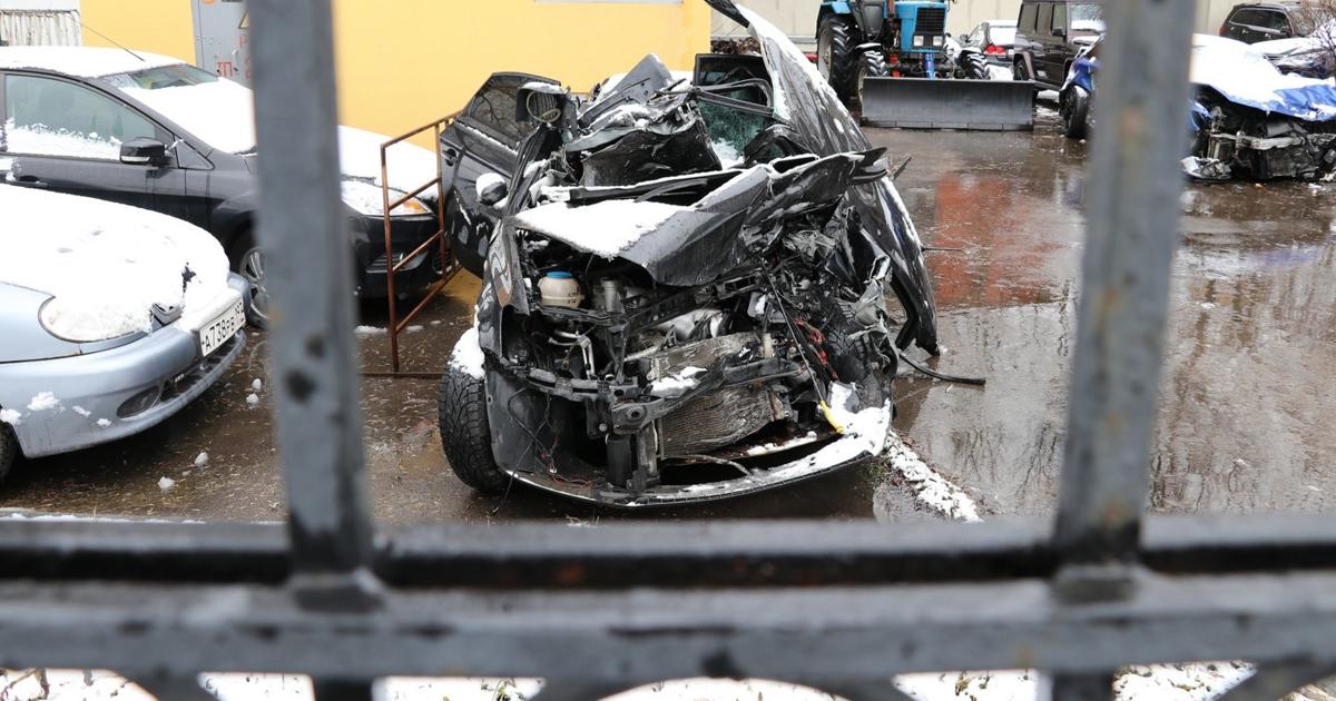 Эдвард Бил три года не сядет за руль - автоновости