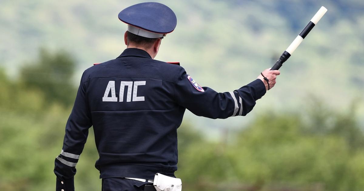 ГИБДД раскрыла результаты работы скрытых патрулей - автоновости