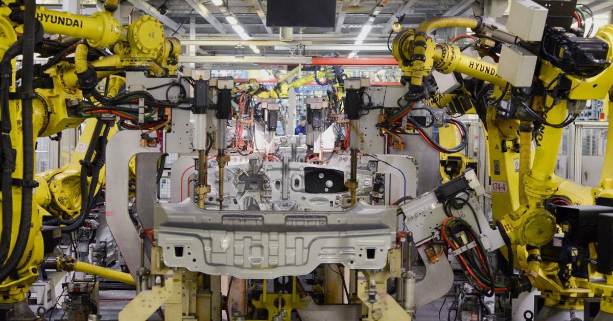Кризис автопрома: сколько машин недосчитаются в 2021 году - автоновости
