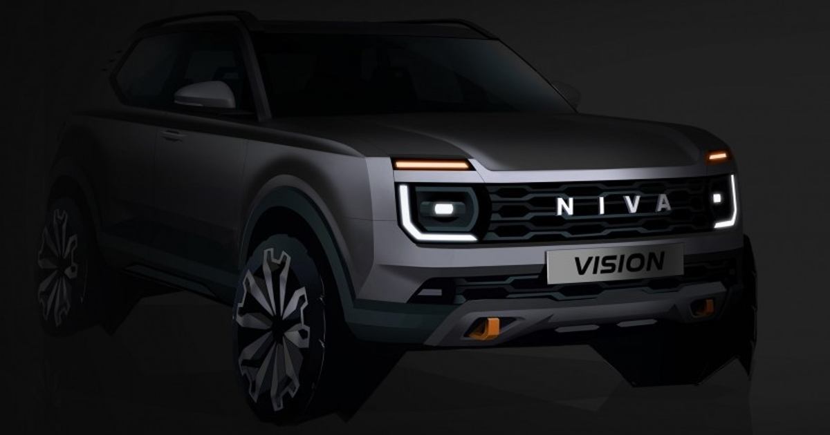 «АвтоВАЗ» подтвердил планы до 2025 года - автоновости