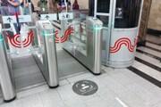 На всех станциях метро Москвы заработала система «оплаты по лицу»