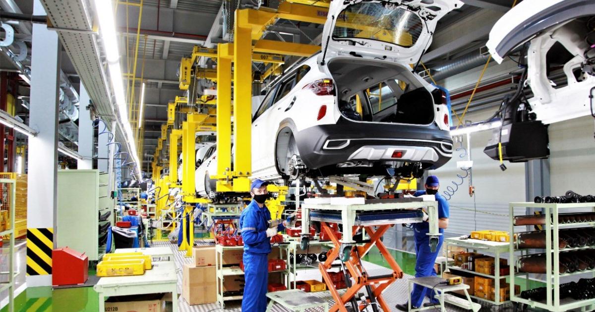 В Калининграде будут собирать электрокары за 1,5 млн рублей - автоновости
