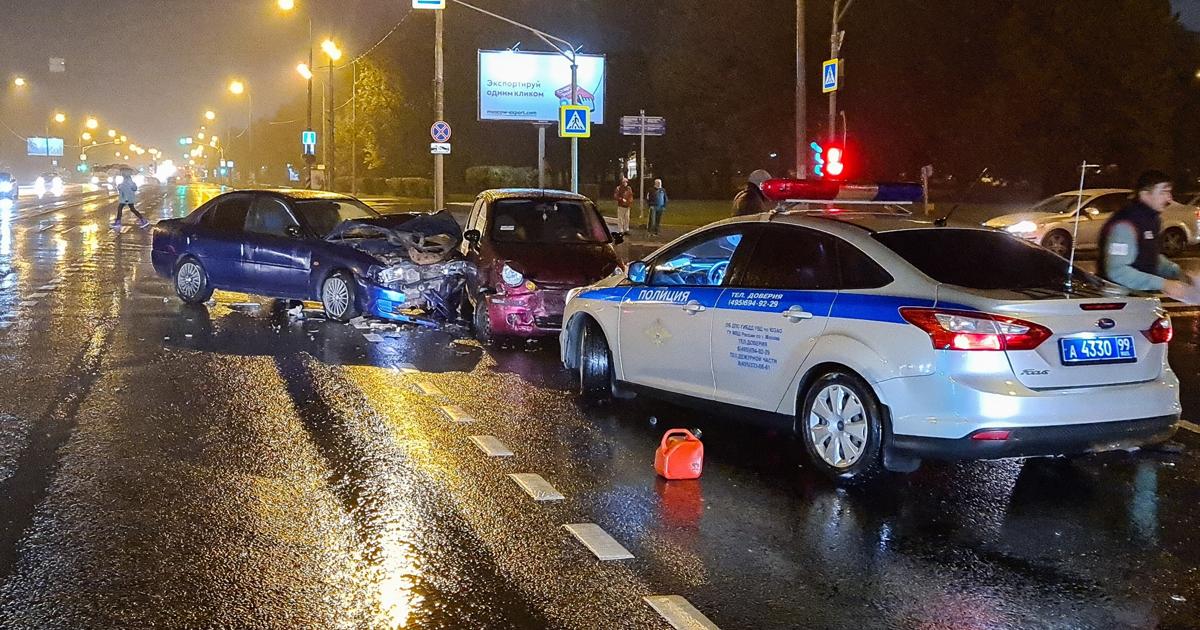 В Мосгордуме одобрили новый штраф в 5000 рублей для водителей - автоновости