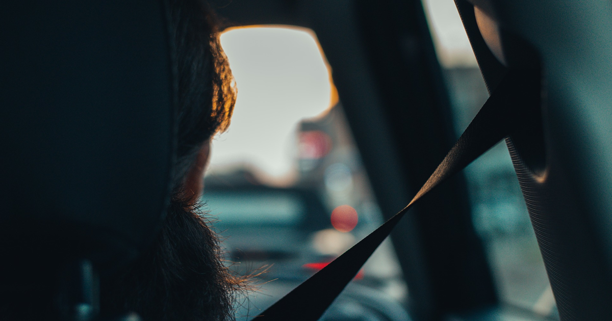 Сколько на самом деле водителей не пристегивается в авто? - автоновости