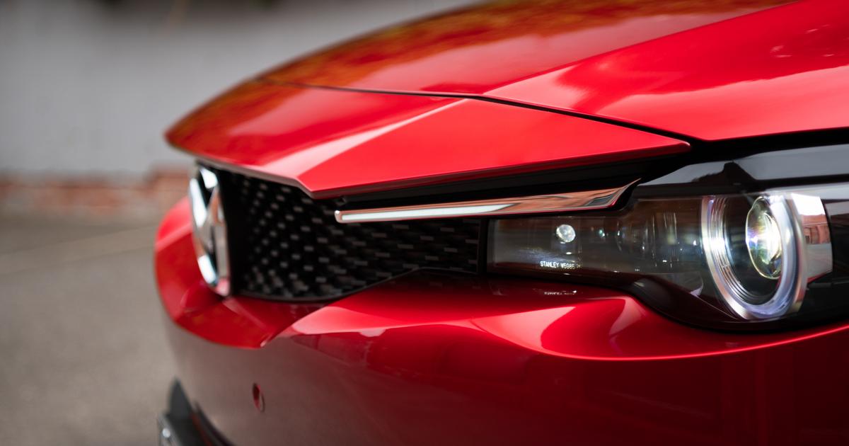 5 новых кроссоверов Mazda появятся за два года - автоновости