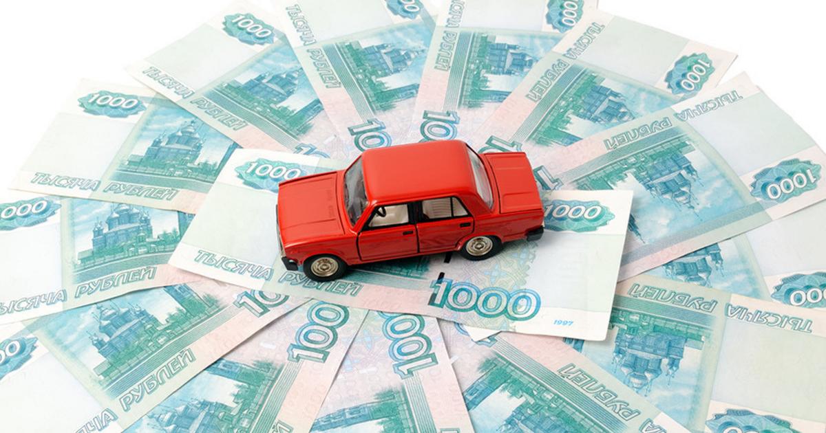 Старовойт объяснил почему невозможно отменить транспортный налог в Курской области