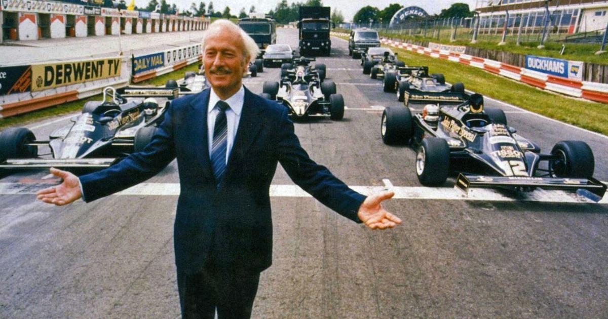 10 самых важных людей в истории машин