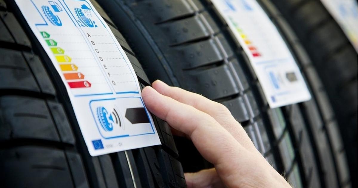 Ликбез: о чем говорит маркировка шин