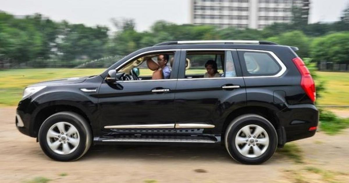 Китайцы научились управлять автомобилем силой мысли