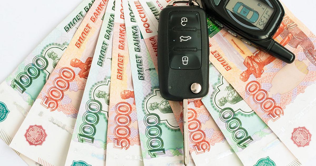 Как продать машину если она в кредите в краснодаре