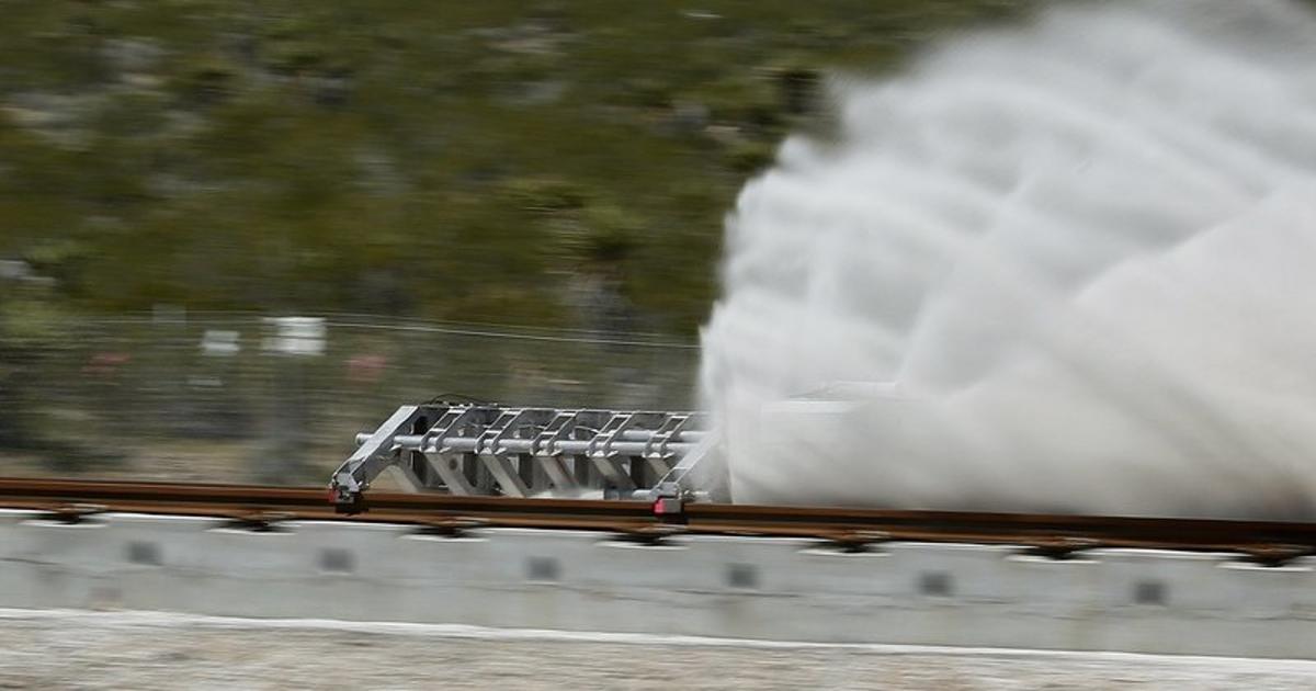 До 100 км/ч за 1 секунду — теперь это реальность