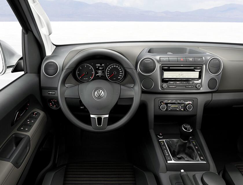 """Картинки по запросу """"Volkswagen Amarok салон"""""""