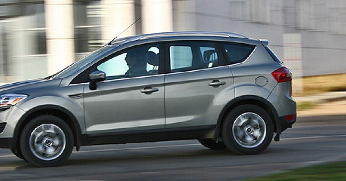 Форд куга Форд куга Почему Штатный Сколько нужно тормозной жидкости в системе? Поддерживаем работу своего авто