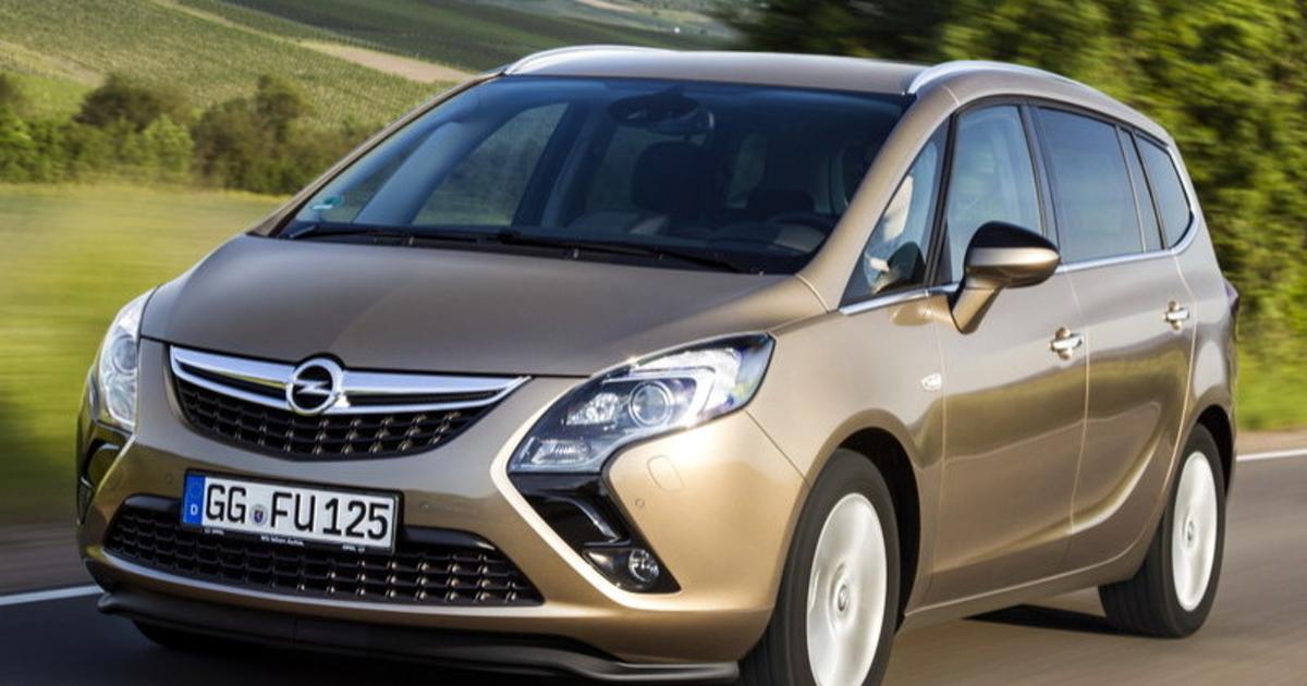 Бельгийские СМИ: Opel устроил свой «Дизельгейт»