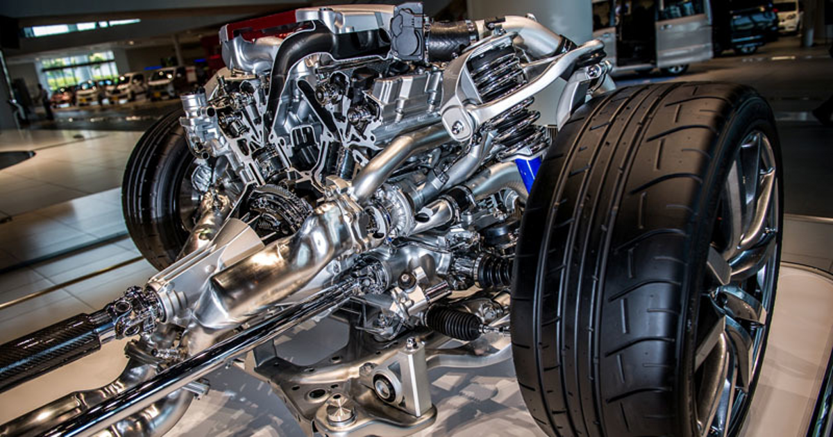 Запрет двигателей внутреннего сгорания: все подробности